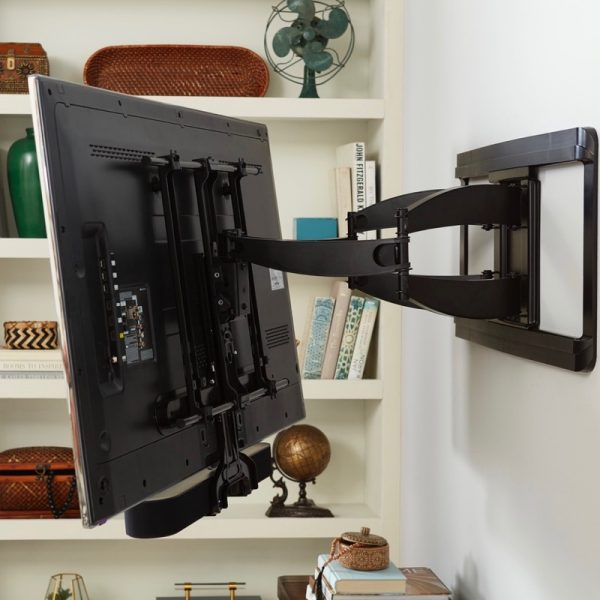 SANUS WSSBM1 Soundbar Mount Designed For Sonos Beam Lifestyle Living Room Photograph