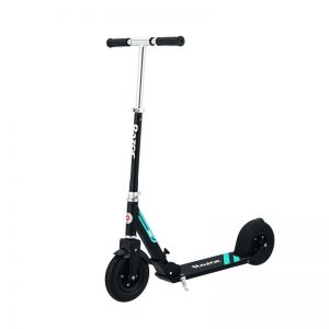 Razor A5 Air Kick Scooter On White Background