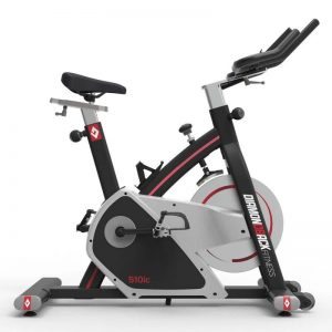 510Ic Diamondback Fitness Magnetic Indoor Cycle Trainer Right On White Background