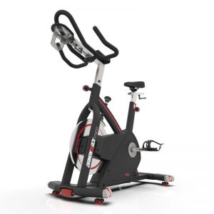 910Ic Diamondback Fitness Magnetic Indoor Cycle Trainer Front On White Background