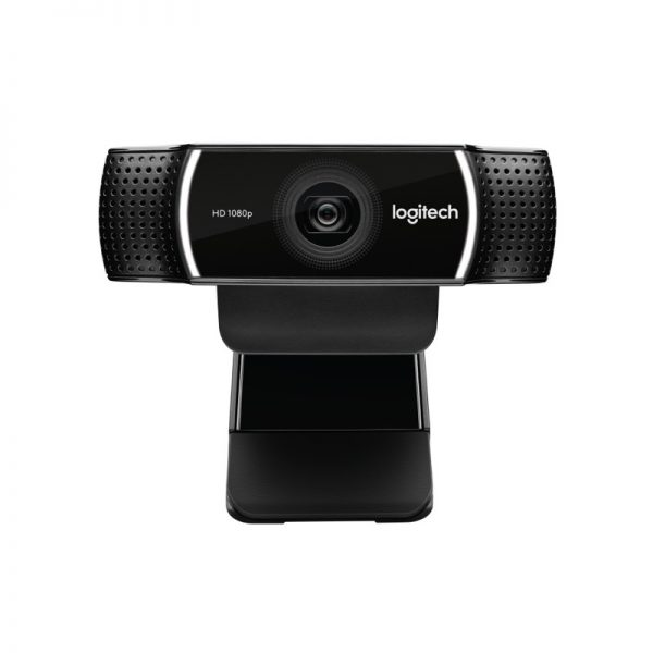 Logitech C922 HD Pro Stream Webcam Photograph