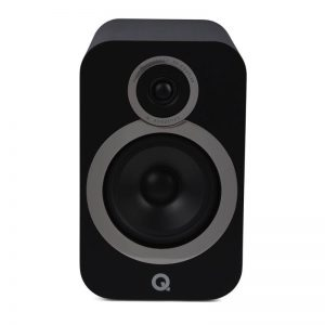 Q Acoustics 3030i Stereo Bookshelf Speakers
