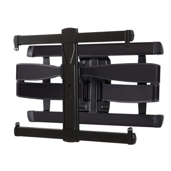 SANUS BLACK CILF230 Full Motion Premium Mount Folded Photograph