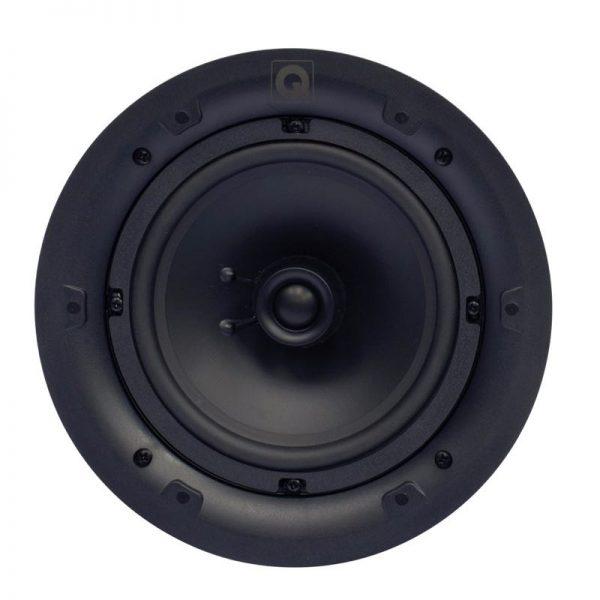 """Q Acoustics 6.5"""" Round In-Ceiling Speaker Pair Photograph"""