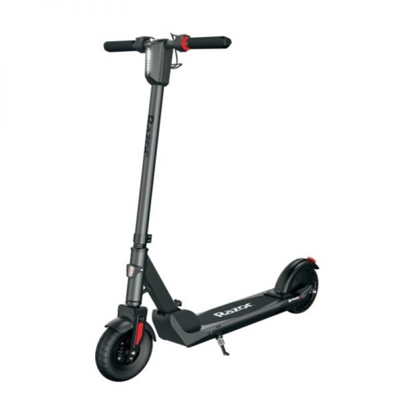 Razor E-Prime 111 Electric Scooter On White Background