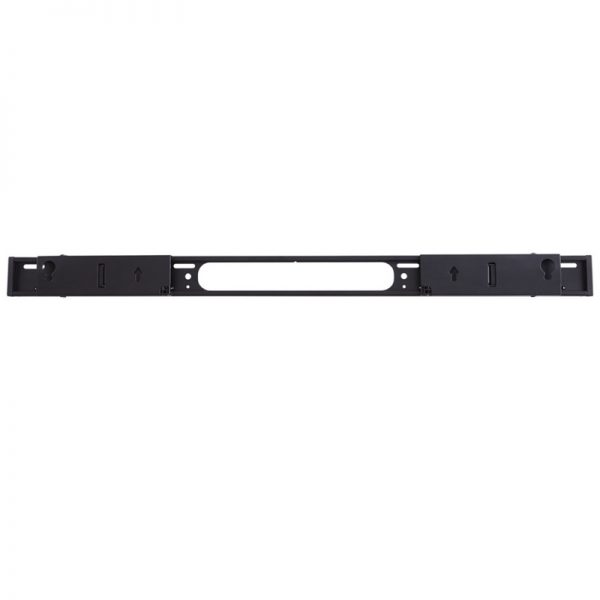 SANUS WSSAWM1 Extendable Soundbar Wall Mount Designed For Sonos Arc Soundbar On White Background