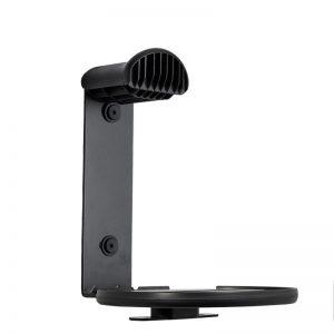 SANUS WSSMM1 Indoor & Outdoor Mount Designed For Sonos Move Speaker Right Side On White Background
