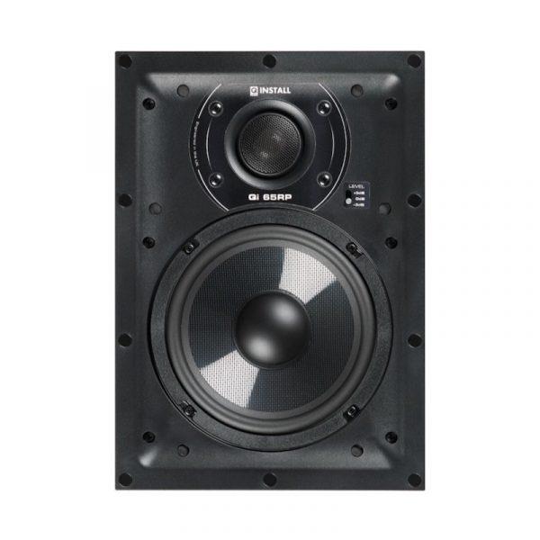 Q Acoustics QI80RP Speaker 8.0″ In-Wall Speaker Front